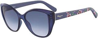 Salvatore Ferragamo Womens Prints Women Sunglasses