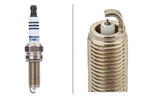 HELLA 8EH 188 706-311 Zündkerze - Iridium Pro - SW: 16 - Gewindelänge: 26,5mm -...