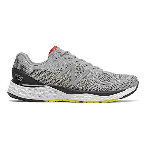 New Balance Herren NB SS20 Sneaker, Grey, 32 EU