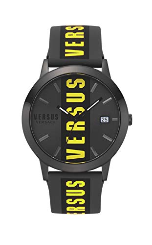 orologio solo tempo uomo Versus Barbes trendy cod. VSPLN0619
