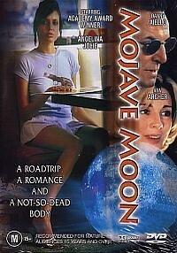 Mojave Moon Reino Unido DVD