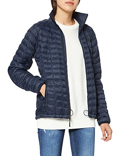 THE NORTH FACE Damen Thermoball Sportjacke, Urban Navy/Urban Navy, S