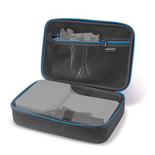 Estuche Supremery para HP Sprocket Studio Estuche para impresora fotográfica Estuche protector Estuche de transporte