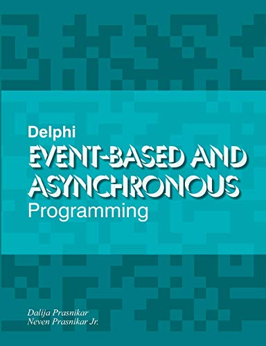 Delphi Event-based and Asynchronous Programming
