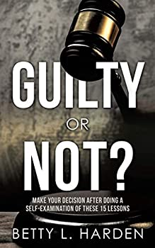 Paperback Guilty or Not? Book