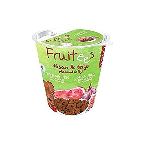 bosch Pet Food FSC Fruitees Faisan Faisan Frais/Figue Collation Fruitée pour Chien Adult 1 Unité
