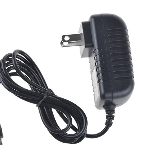 Digipartspower AC Adapter for Procter Gamble Swiffer Sweep & Vac Vacuum Sweeper SweeperVac, 1-SG1700-000 Power Supply Power Cord Cord Charger PSU(Does not fit L4000)