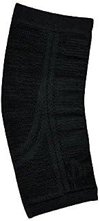 دعامة الركبة أكوا تيتانيوم من فيتين، لون أسود، مقاس صغير/متوسط