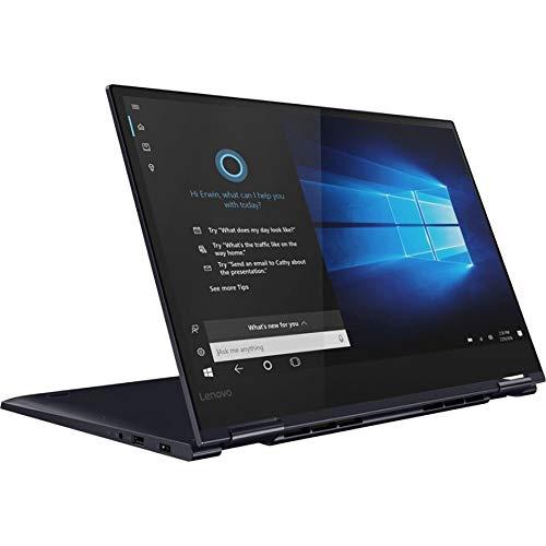 "Lenovo Yoga 730 2 in 1 Laptop 15.6"" FHD Intel i5, 16GB RAM, 1TB SSD Touchscreen PC, 4 Cores up to 3.90 GHz, 1920x1080, Backlit, Fingerprint, Thunderbolt, USB-C, Flip-N-Fold, Pen Support, Win 10"
