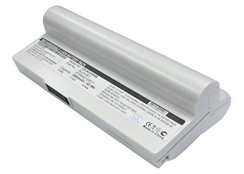 Battery Replacement for as Eee PC 1000HE Eee PC 904 Eee PC 904HD Eee PC 901 Eee PC 1000HD Eee PC 1000 Eee PC 1000H Eee PC 1000HA Eee PC 1200 AP23-901 AL24-1000 AL23-901 870AAQ159571