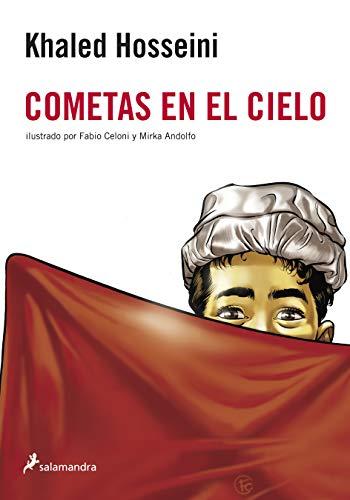Cometas en el cielo (novela gráfica) (Novela (Best Seller))