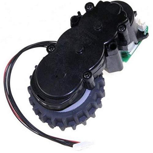 Motor Rad [BWA1 oder BWA2] – Staubsauger Roboter – LG