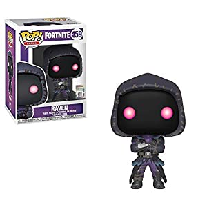 Figura Pop FORTNITE: Raven 6