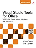Visual Studio Tools for Office 2007: VSTO for Excel, Word, and Outlook: VSTO for Excel, Word, Outlook, and InfoPath (Vol 1 - 2)