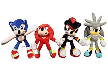 Best shadow and knuckles Reviews