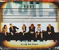 Bring me home [Single-CD]