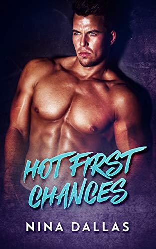 Hot First Chances (An Instalove Curvy Romance Book 8)
