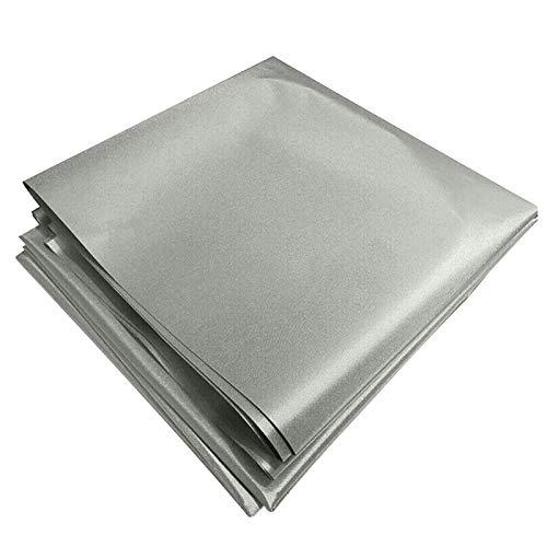 BWWNBY Faraday Fabric Kit,EMF Shielding Faraday Cloth-EMF Shielding...