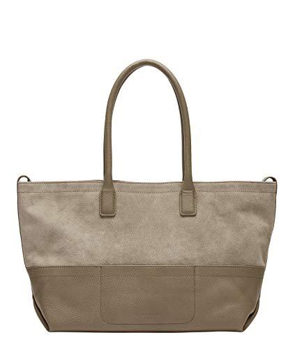 Liebeskind Berlin Handtasche, Shelle Chelsea, Medium, taupe