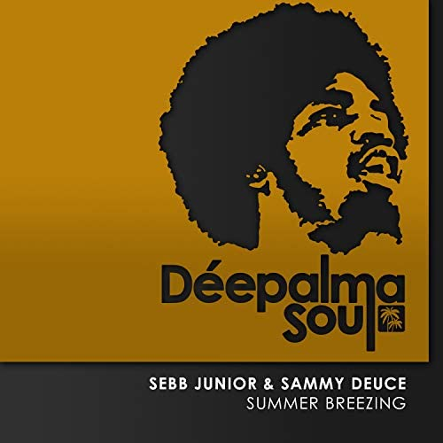 Sebb Junior & Sammy Deuce