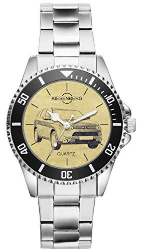 KIESENBERG Uhr - Geschenke für Mitsubishi Outlander III Fan 4907
