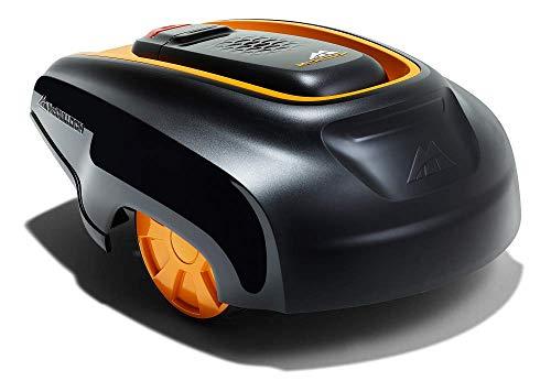 Salone Negozio Online Robot McCulloch Tosaerba TAGLIAERBA RASAERBA MOD. Rob R1000