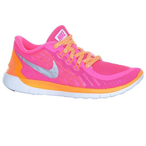Nike Girls Laufschuhe / Freizeitschuhe Free 5.0