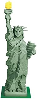 Lego 3450 Statue of Liberty Sculpture 2882 Pieces