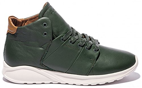 Globe Los Angered Lyte FW LIFESTYLE Olive, Maat: 43.0
