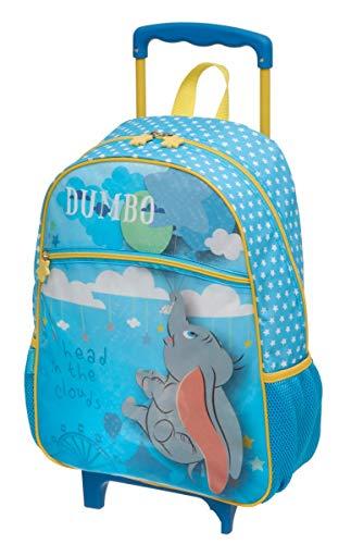 Mala com Carrinho G Dumbo - 993b01 Pacific