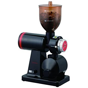 BONMAC コーヒーミル ブラック BM-250N