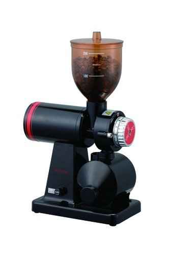 ラッキーコーヒーマシン『BONMAC コーヒーミル(BM-250N 858651)』