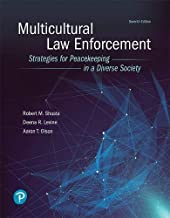 Multicultural Law Enforcement: Strategies for Peacekeeping in a Diverse Society (What's New in Criminal Justice) PDF