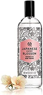 The Body Shop Japanese Cherry Blossom Fragrance Mist 100ml