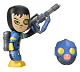 Mutant Busters MB figura 12 #1, blíster (Famosa 700012105)
