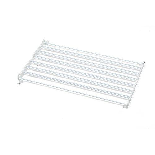 Foppapedretti Estructura central Gulliver, Aluminio,Blanco