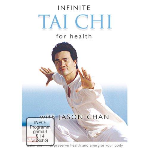 Infinite Tai Chi for Health [Alemania] [DVD]