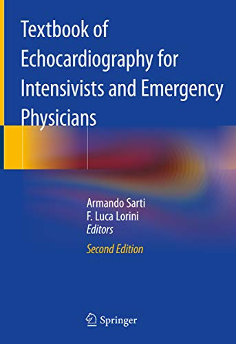 Textbook of Echocardiography for Intensivists and Emergency Physicians