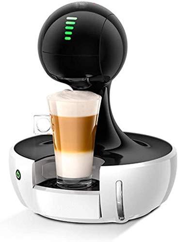Schermo macchina da caffè Smart Touch screen della capsula del caffè della casa della macchina automatica Piccolo tocco Multi-Stage livello dell'acqua Timer Macchina da caffè facile da pulire Bianco W