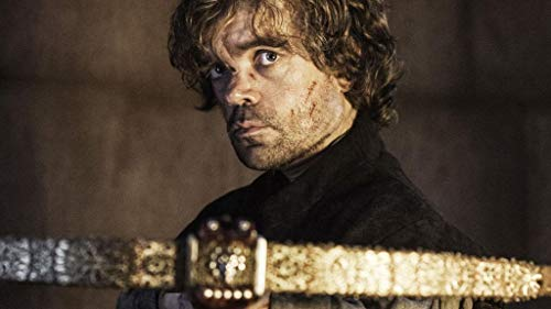 Tyrion Lannister – Game of Thrones - US Imported Wall Poster Print - 30CM X 43CM