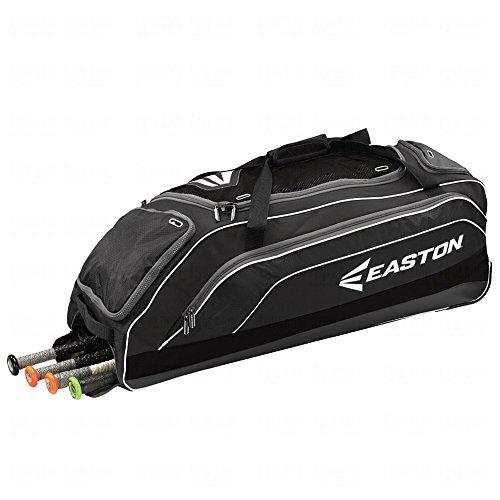 EASTON E700W Bat & Equipment Wheeled Bag