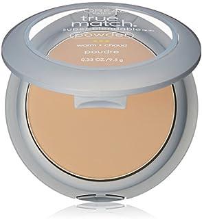 L'Oréal Paris True Match Super-Blendable Powder, Natural Beige, 0.33 oz.