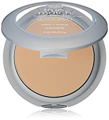 In our range of true to you shades, from light to dark and warm, neutral and cool - find your true match 100 percent guaranteed Soft to the touch powder works to mattifies skin and control shine without ever looking chalky or cakey True Match Powder ...