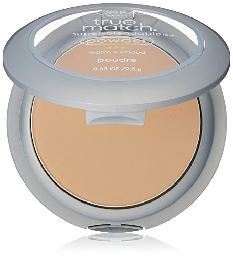 L'Oréal True Match Super-Blendable Powder
