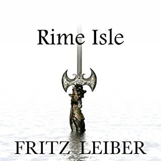 Rime Isle audiobook cover art
