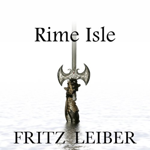 Rime Isle Audiobook By Fritz Leiber cover art