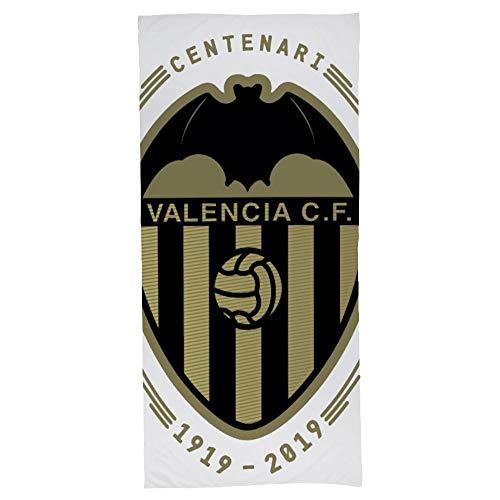 hoist Valencia Centenary - Toalla de playa (70 x 140 cm)