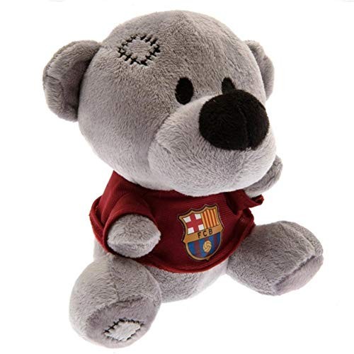 FC Barcelona Timmy Oso