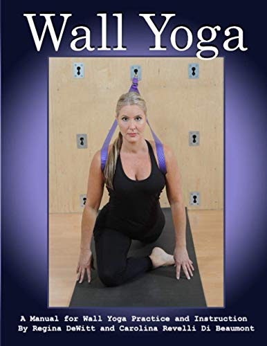 Wall Yoga: A Manual for Yoga Wall Practice and Instruction