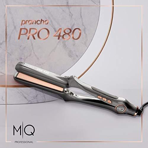 Chapinha Titanium Pro 480 Bivolt MQ Hair